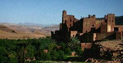 kasbah-Tamdakht